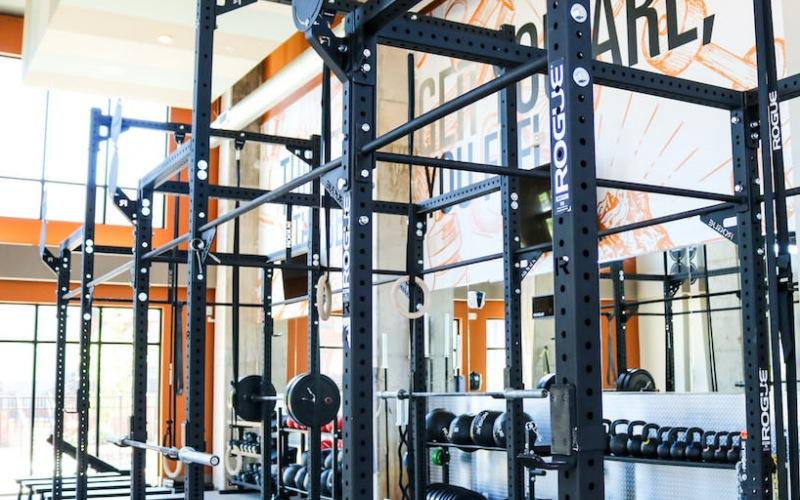 Phase II Gym
