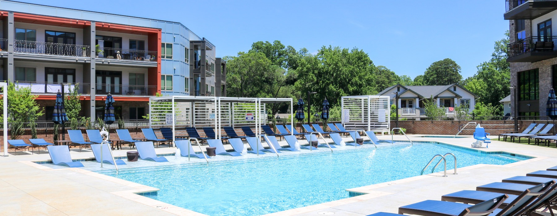 Phase II pool